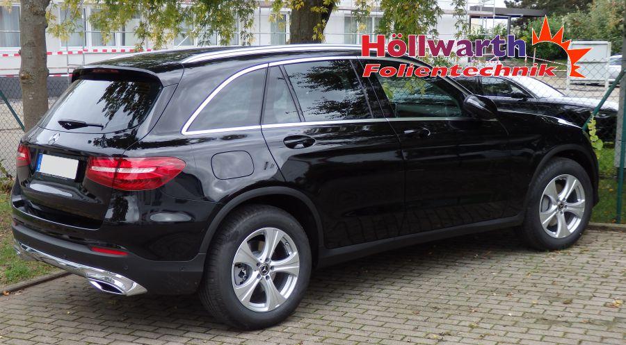 toenungsfolie Mercedes-GLC