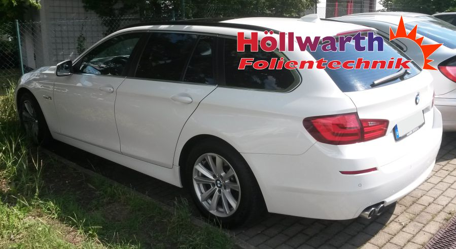 Sonnenschutz BMW 5er F11