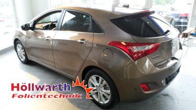 Scheibentönung für Hyundai i30