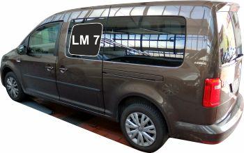Caddy 2015 LM7