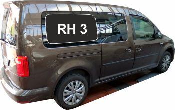 Caddy 2015 RH3