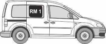 Caddy 2015 RM1