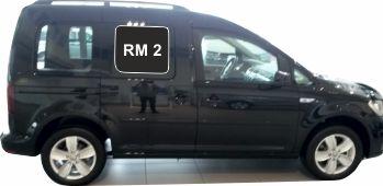 Caddy 2015 RM2
