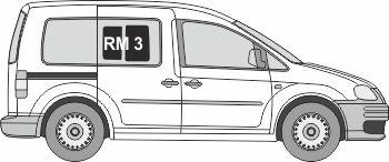 Caddy 2015 RM 3